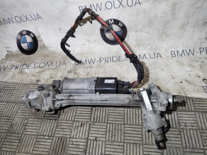Рулевая рейка Bmw 3-Series F30 N20B20 2013 (б/у)