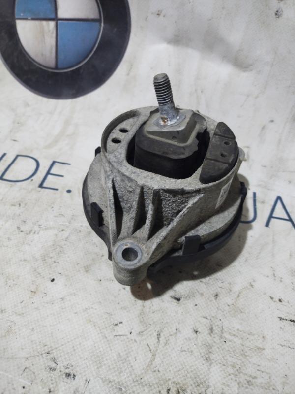 Подушка двигателя Bmw 3-Series F30 N20B20 2013 левая (б/у)