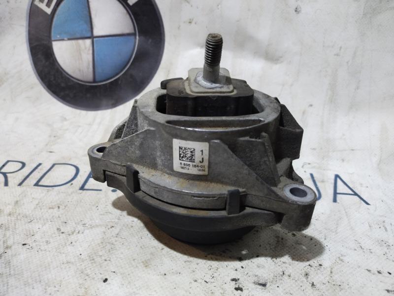 Подушка двигателя Bmw 3-Series F30 N20B20 2013 правая (б/у)
