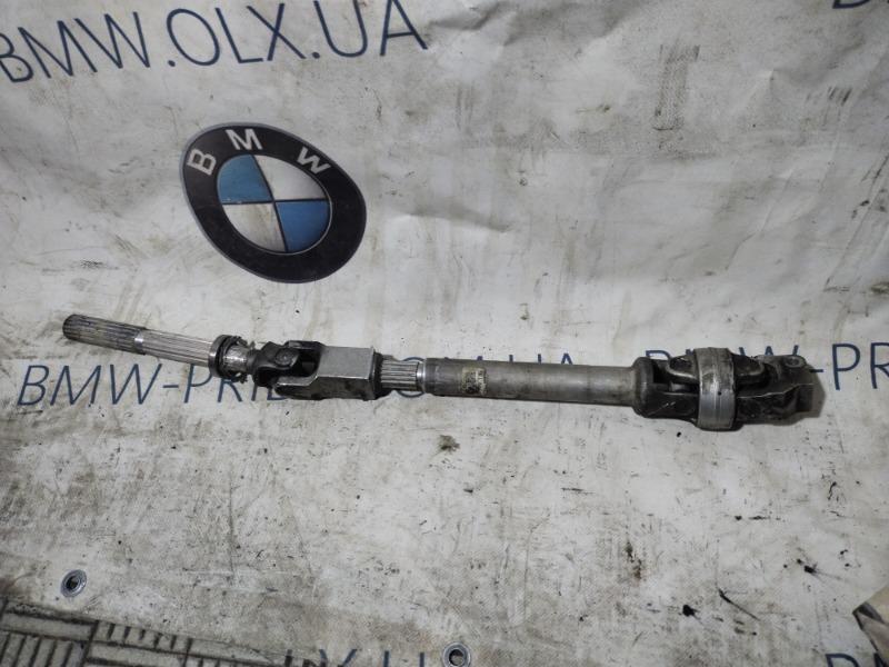 Рулевой карданчик Bmw 5-Series F10 N63B44 2011 (б/у)