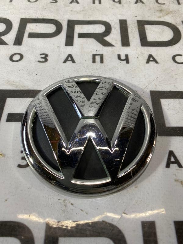Значок Volkswagen Jetta 2.5 2011 (б/у)