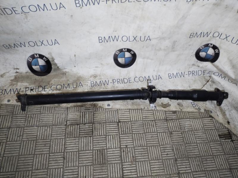 Кардан Bmw 3-Series F30 N20B20 2013 (б/у)
