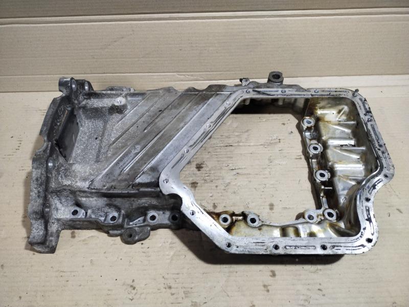 Полуподдон масляный Dodge Journey SXT 3.6 2014 (б/у)