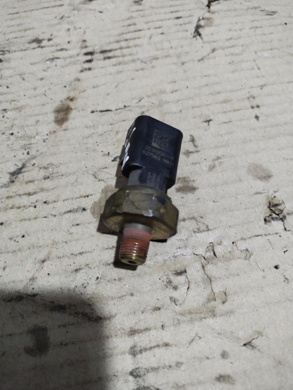 Датчик давления масла Dodge Journey SXT 3.6 2014 (б/у)