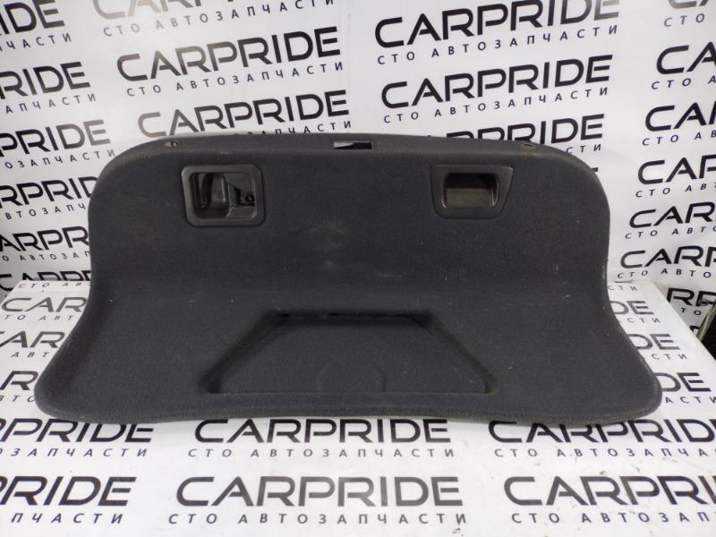 Обшивка крышки багажника Audi A6 (б/у)