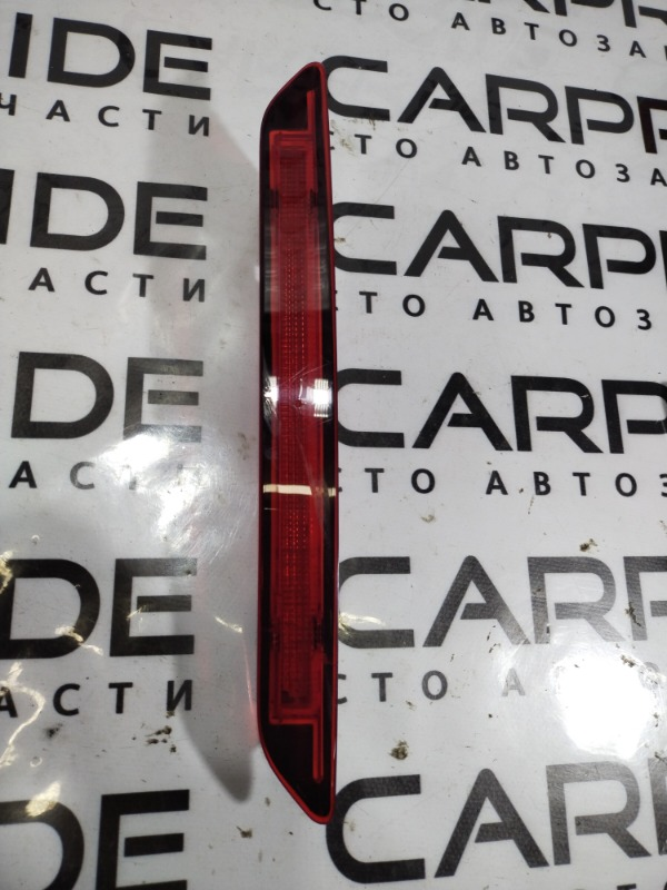 Стоп-вставка Ford Focus 3 2.0 2015 (б/у)