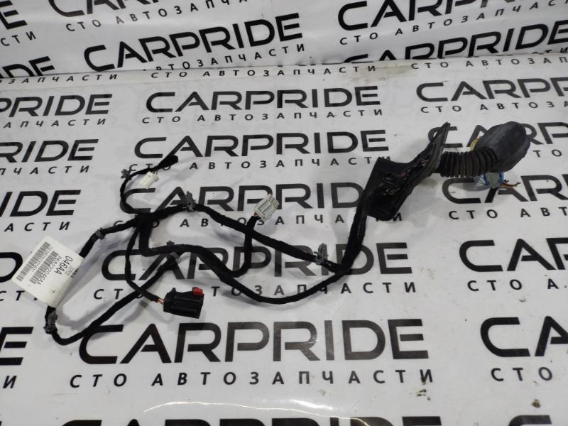 Проводка дверная Dodge Dart 2.4 2014 задняя левая (б/у)