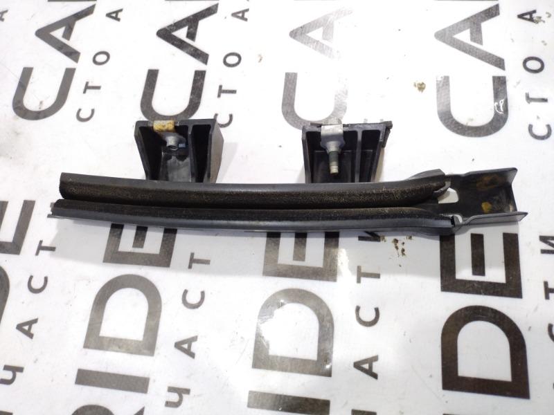 Механизм стеклоподьемника Chevrolet Volt 1.4 2012 задний левый (б/у)