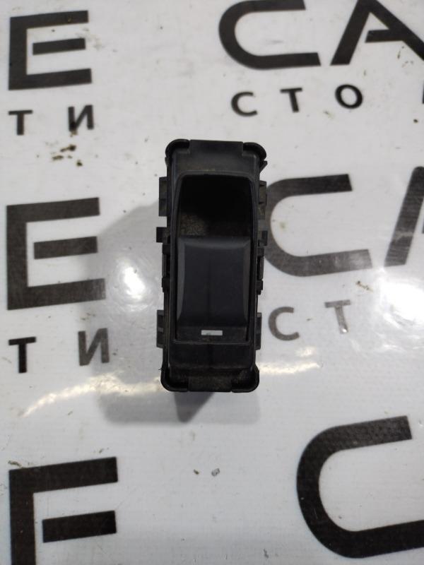 Кнопка стеклоподъемника Jeep Compass 2.4 2014 задняя (б/у)