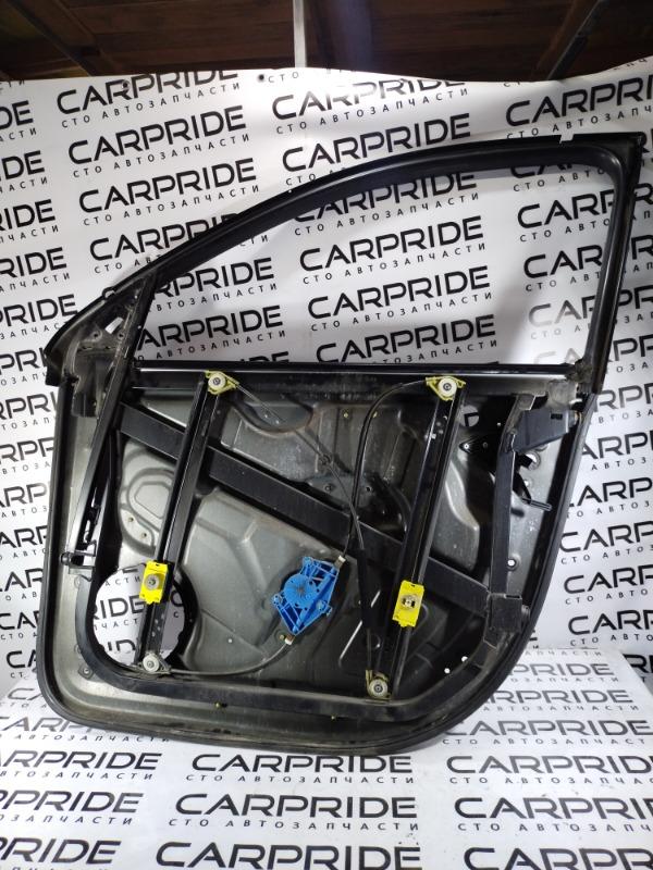 Стеклоподъемник Volkswagen Touareg 3.2 2004 передний левый (б/у)