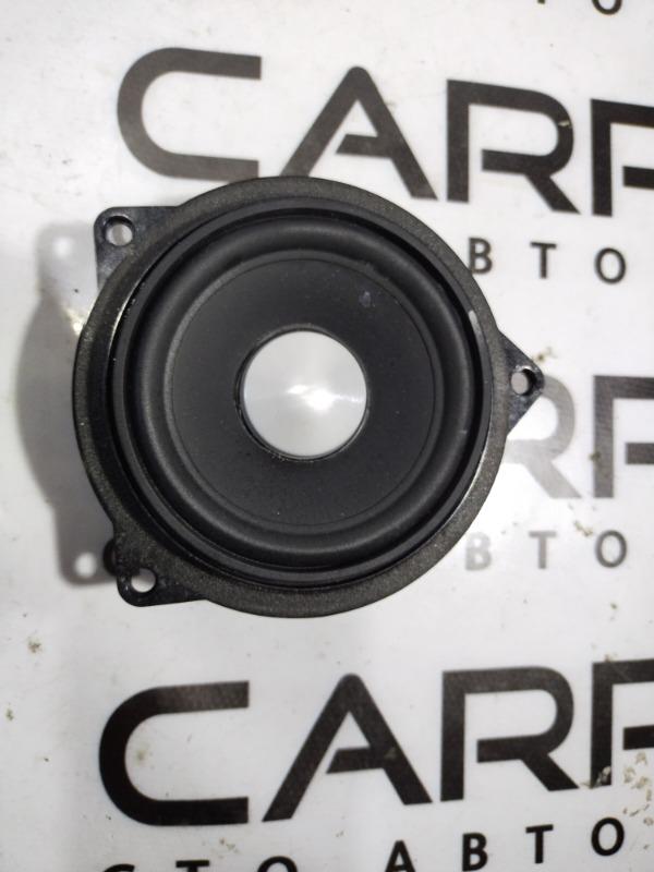 Динамик Bmw 5-Series F10 N63B44 2011 передний правый (б/у)