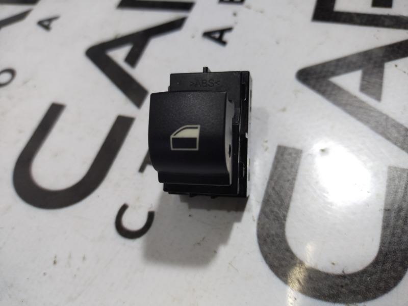 Кнопка стеклоподъемника Bmw 5-Series F10 N63B44 2011 передняя правая (б/у)
