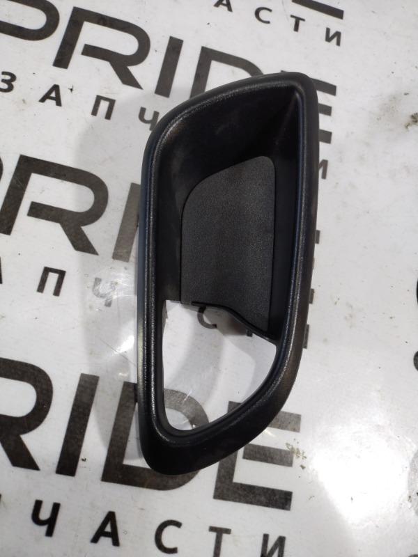 Накладка двери Dodge Journey SXT 3.6 2014 передняя правая (б/у)