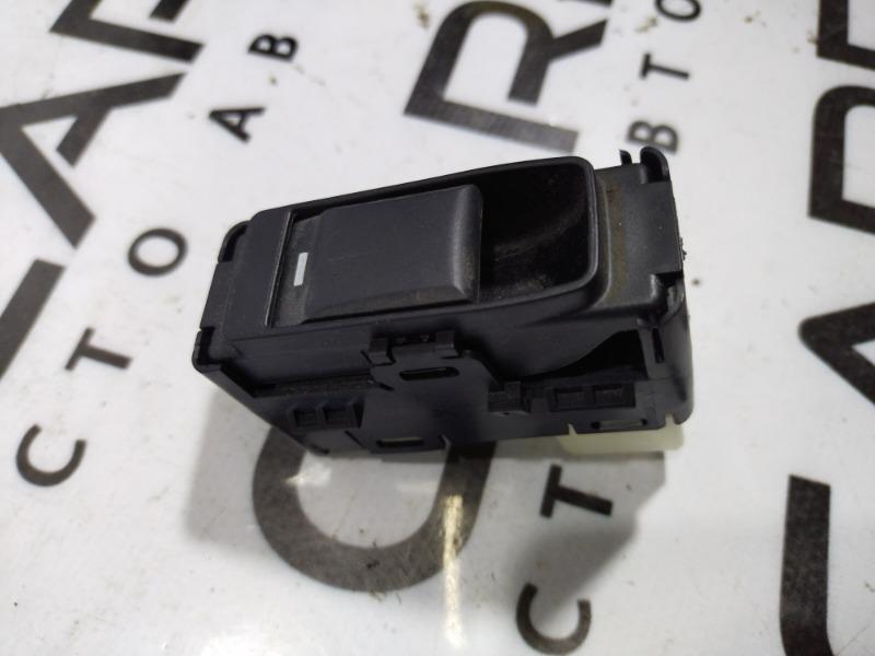 Кнопка стеклоподъемника Jeep Compass 2.4 2014 задняя левая (б/у)