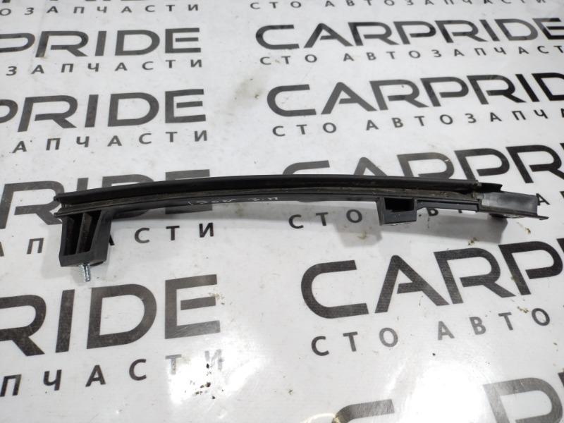 Механизм стеклоподьемника Hyundai Sonata LF 2.4 2015 задний правый (б/у)