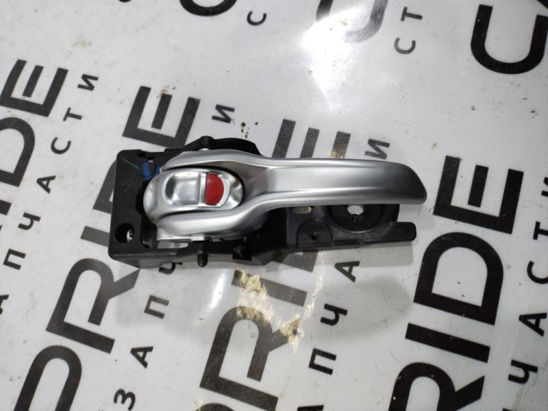 Ручка двери внутренняя Jeep Cherokee KL 2.4 2014 задняя правая (б/у)
