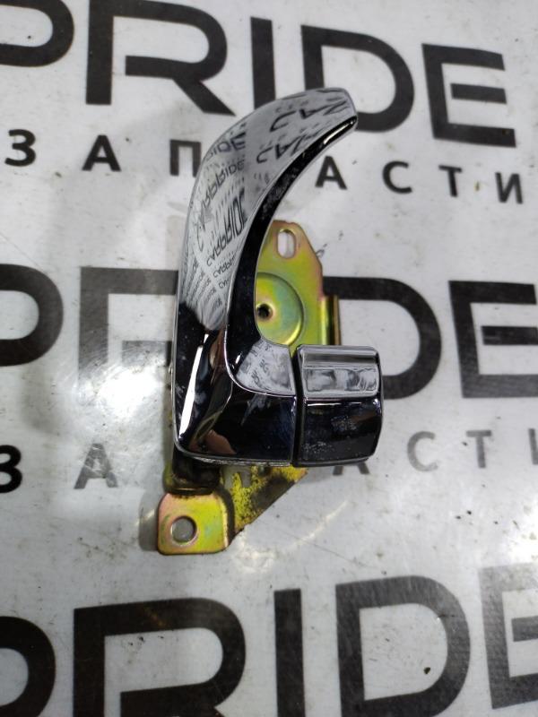 Ручка двери внутренняя Kia Sorento BL 2.5 CRDI 2005 задняя правая (б/у)