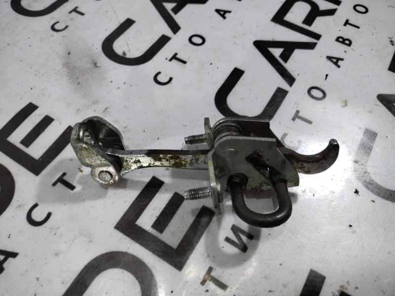 Ограничитель двери Opel Signum 2.2 YH 2006 задний правый (б/у)
