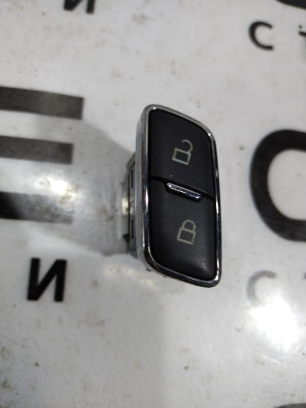 Кнопка блокировки центрального замка Ford Fusion 2.5 2014 передняя правая (б/у)
