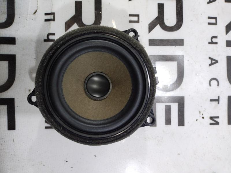 Динамик Bmw 3-Series F30 N20B20 2013 задний (б/у)