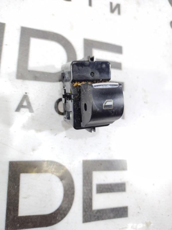 Кнопка стеклоподъемника Ford Fusion 2.5 2014 задняя правая (б/у)