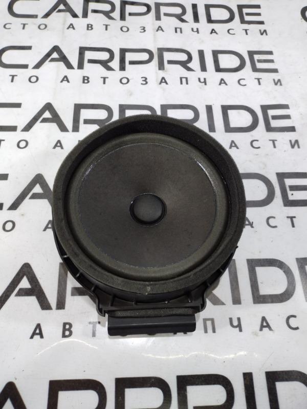 Динамик Chevrolet Volt 1.4 2012 передний (б/у)