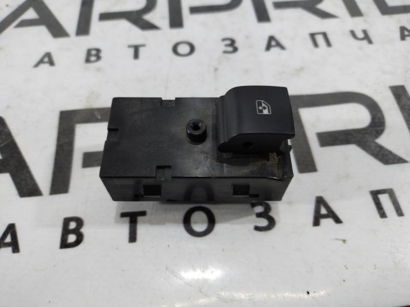 Кнопка стеклоподъемника Opel Insignia A 2.0 DTH 2009 задняя правая (б/у)