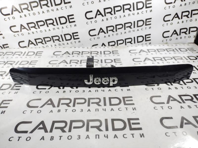 Кнопка открывания багажника Jeep Patriot 2.4 2012 (б/у)