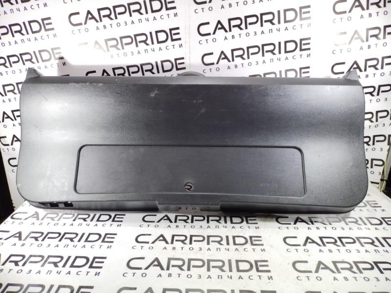 Обшивка крышки багажника Jeep Patriot 2.4 2012 (б/у)