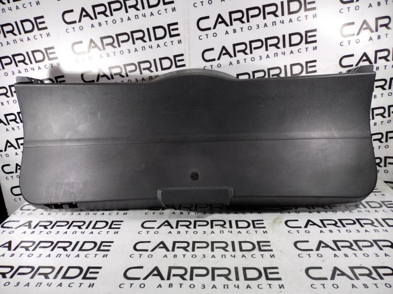 Обшивка крышки багажника Jeep Compass 2.4 2014 (б/у)