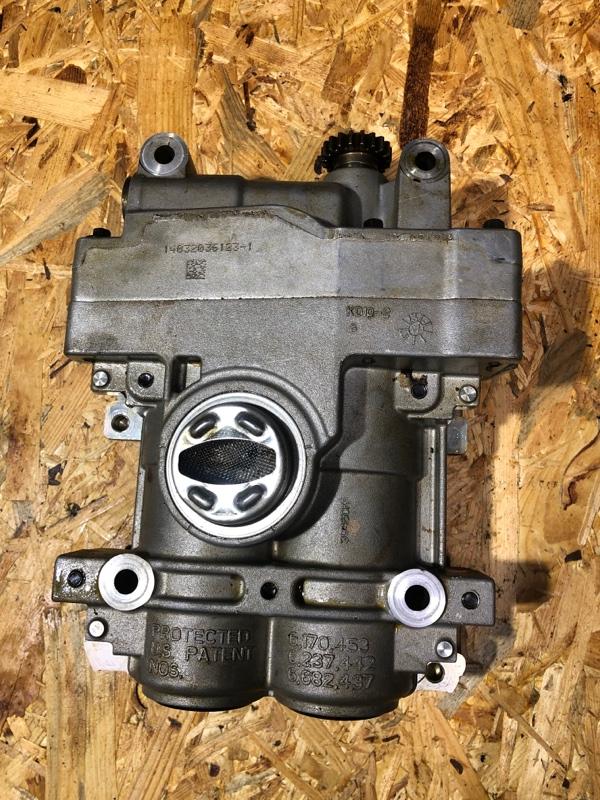 Маслонасос Jeep Compass 2.4 2014 (б/у)