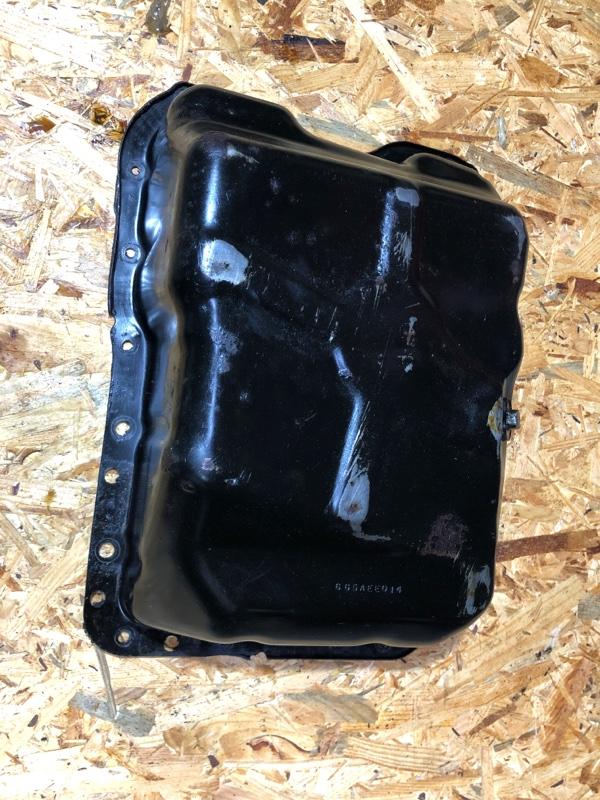 Поддон Jeep Compass 2.4 2014 (б/у)