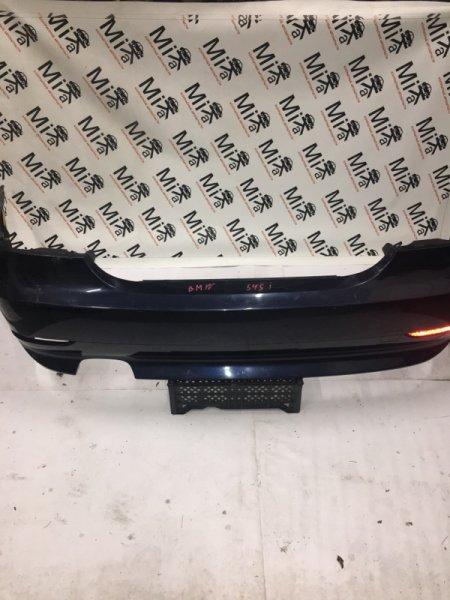 Бампер задний Bmw 5 Series E60 задний (б/у)