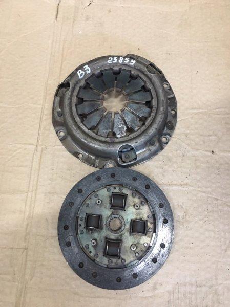 Сцепление Mazda Demio DW3W B3 (б/у)