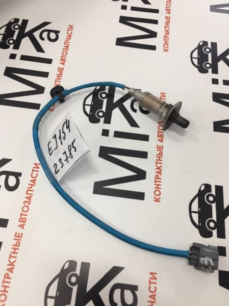 Лямбда зонд Subaru Impreza EJ154 задняя (б/у)