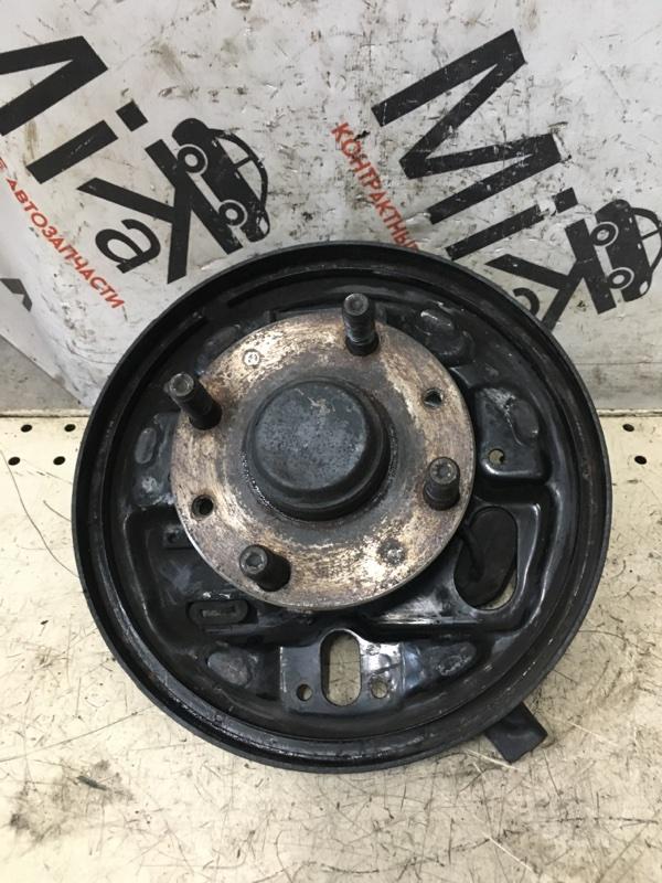 Ступица Mazda Demio DW3W задняя правая (б/у)