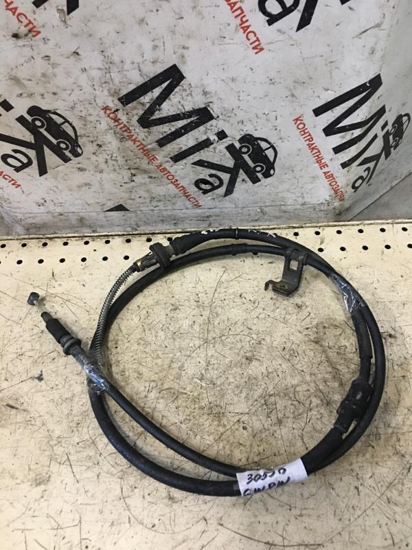 Трос ручника Mazda Capella GW8W задний правый (б/у)