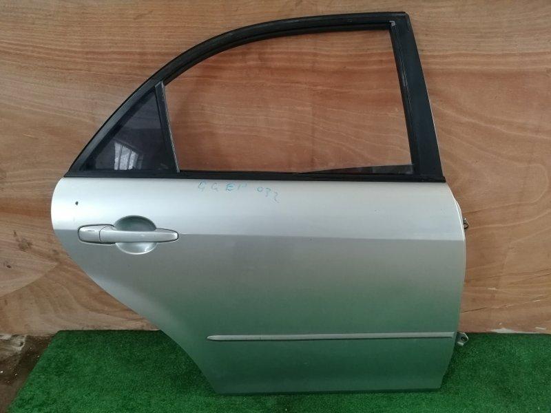 Дверь Mazda 6 GGEP задняя правая (б/у)