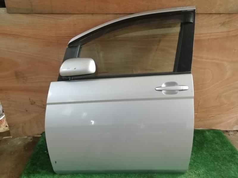 Дверь Toyota Isis ANM15 передняя левая (б/у)