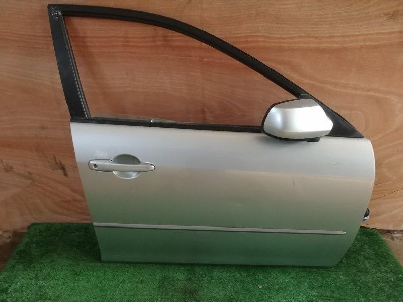 Дверь Mazda Atenza GGEP передняя правая (б/у)
