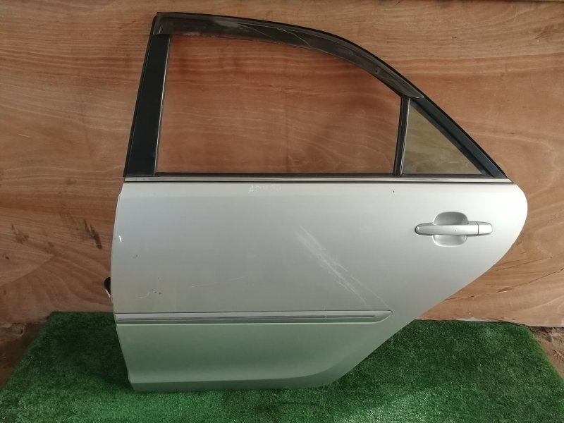 Дверь Toyota Camry ACV30 задняя левая (б/у)