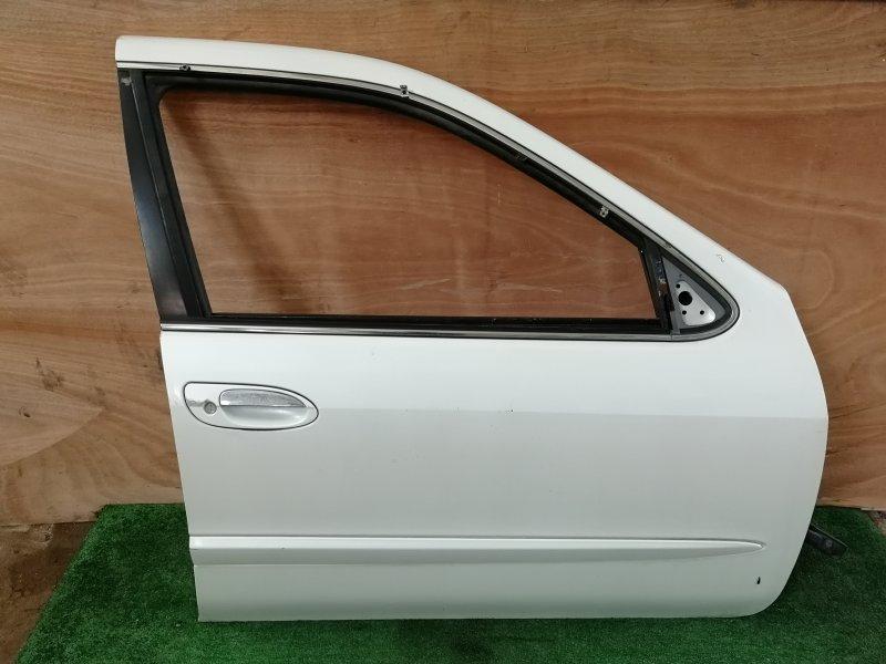 Дверь Nissan Cefiro A33 передняя правая (б/у)
