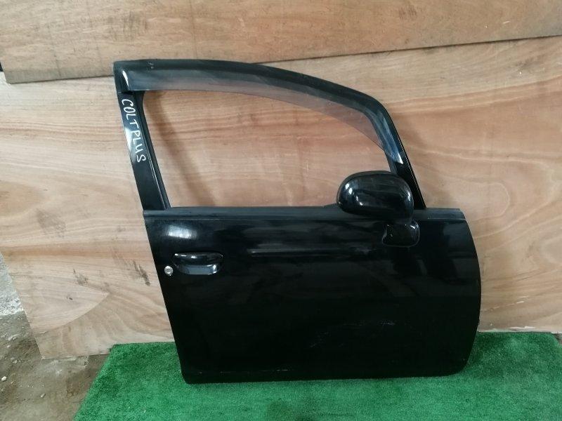 Дверь Mitsubishi Colt 226W передняя правая (б/у)
