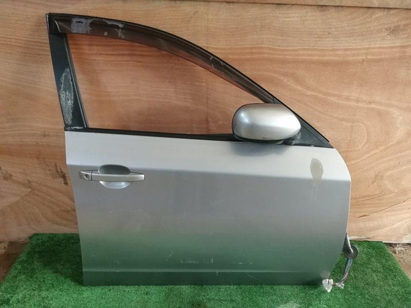 Дверь Subaru Impreza GH3 (б/у)