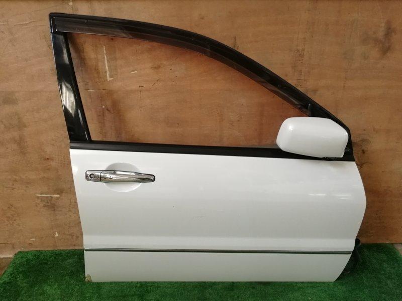Дверь Mitsubishi Lancer Iv CS2A передняя правая (б/у)
