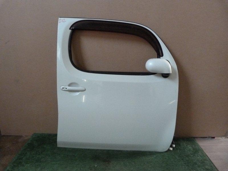 Дверь Nissan Cube Z12 передняя правая (б/у)