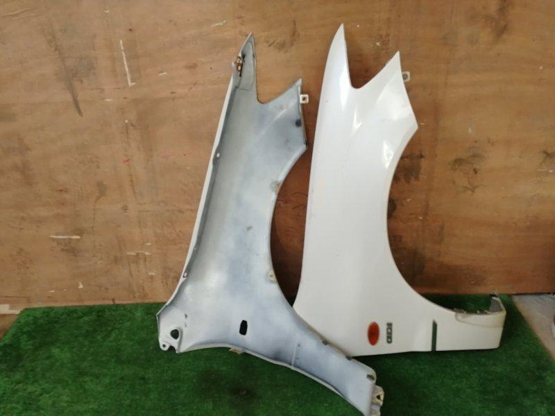 Крыло Mitsubishi Lancer Cedia CS2A переднее правое (б/у)
