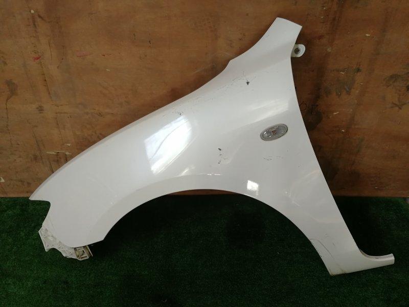 Крыло Mazda Axela BK5P переднее правое (б/у)