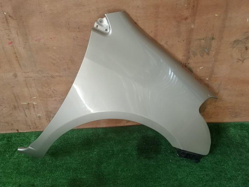 Крыло Toyota Raum NCP20 переднее правое (б/у)