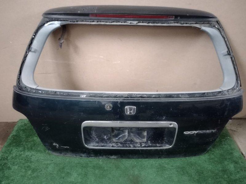 Дверь багажника Honda Odisei RA6 задняя (б/у)